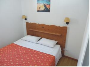 Hebergement Adonis Molines by Olydea : Appartement 2 Chambres (6 Adultes)