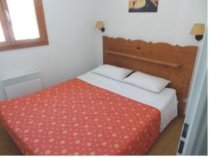 Hebergement Adonis Molines by Olydea : photos des chambres