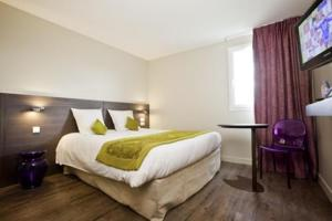 Hotel ibis Styles Compiegne : Chambre Double Standard