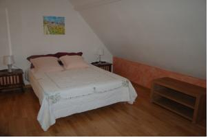 Chambres d'hotes/B&B Chambres d'Hotes Les Coquelicots : Chambre Triple