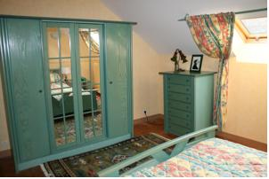 Chambres d'hotes/B&B Herbages de Beauvais : photos des chambres