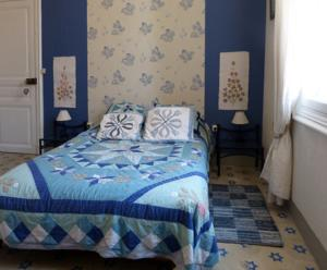 Chambres d'hotes/B&B L'Hermitage : photos des chambres
