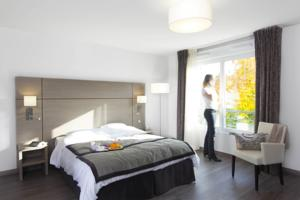 Residence Residhome du Theatre : Studio (2 Adultes)