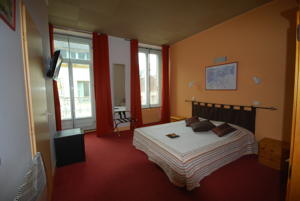 Hotel Adour : Chambre Double Grand Confort