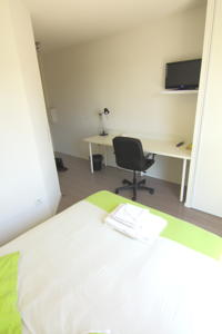 Residence Hoteliere Laudine : Appartement (2 Adultes)