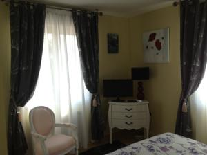 Hebergement Residence Andre : photos des chambres