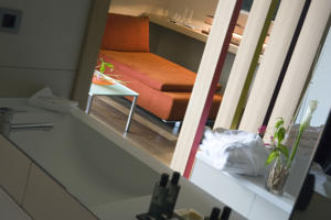 Restaurant Hotel L'Arnsbourg : Suite Junior