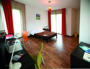 Hebergement Residence Suiteasy Nevers : photos des chambres