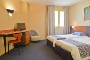 Hotel Rolland : Chambre Double Standard