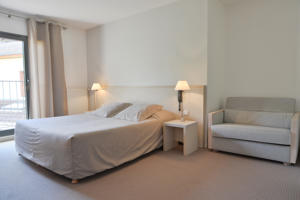 Hotel Rolland : Chambre Double Confort