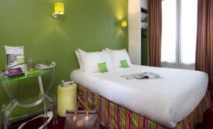 Hotel ibis Styles Asnieres Centre : Chambre Simple Standard