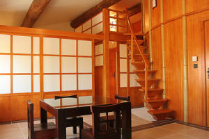 Complexe Valsoyo : Appartement Japon