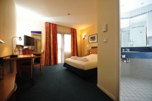 Hotel Holiday Inn Express Arras : Chambre Double Standard