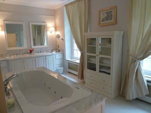 Chambres d'hotes/B&B B&B Chateau du Saulsoy : Suite Deluxe