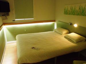 Hotel ibis budget Montauban Les Chaumes : Chambre Double