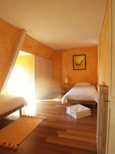 Chambres d'hotes/B&B Maison d'Hotes Arch'Angels Home : Suite