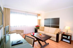Hotel Appart'City Confort Geneve Aeroport – Ferney Voltaire : Chambre Simple