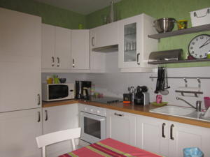 Appartement Residence du Lac : Appartement 2 Chambres (4 Adultes)