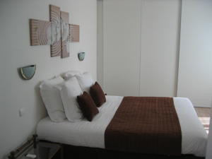 Appartement Residence Le Beau Site : Appartement 2 Chambres (4-6 Adultes)