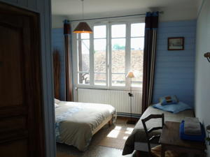 Chambres d'hotes/B&B Forest Farm : Chambre Triple