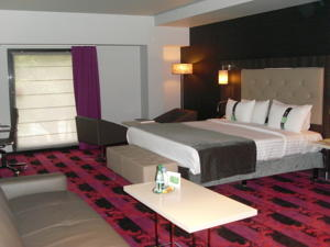 Hotel Holiday Inn Paris-Versailles-Bougival : Chambre Exécutive