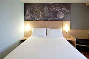 Hotel ibis Amiens Centre Cathedrale : Chambre Double Standard