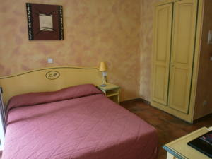 Hotel Little Palace : photos des chambres