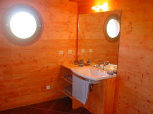 Chambres d'hotes/B&B Chambre d'Hotes Neptune Wood : photos des chambres