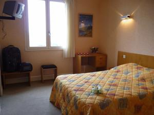 Hotel Rond Point : photos des chambres