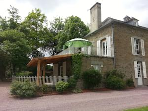 Hebergement Manoir de Conde B&B Spa : Suite Prestige