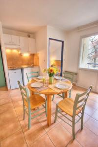 Residence Des Thermes : Appartement