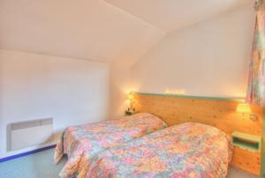 Residence Des Thermes : photos des chambres