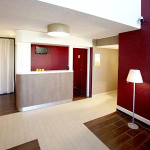 Hotel Campanile Valence Nord - Bourg-Les-Valence : Chambre Lits Jumeaux