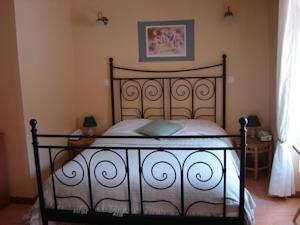 Chambres d'hotes/B&B Le Cougou : Chambre Double