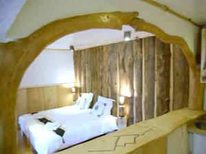 Chambres d'hotes/B&B Pyrenees Emotions : Appartement