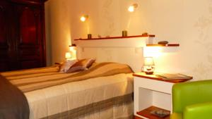 Chambres d'hotes/B&B A L'Ancienne Grange - Chambres d'hotes : Chambre Double