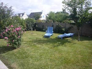 Hebergement Brittany Beach Home : Maison 4 Chambres