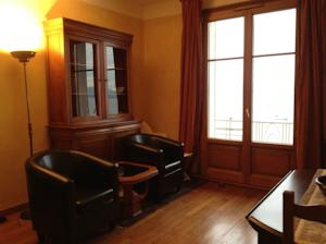 Appartement Lumina : Appartement 1 Chambre (2 Adultes)