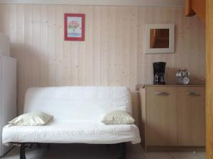 Hebergement Residence Natura : photos des chambres