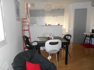 Appartements Pech Mary : photos des chambres