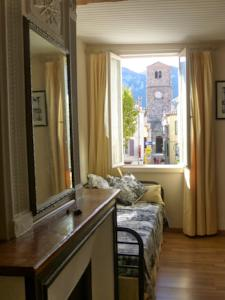 Chambres d'hotes/B&B Chateau View Chambres d'hotes : Chambre Triple
