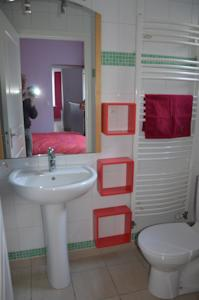 Appartement Malice : photos des chambres