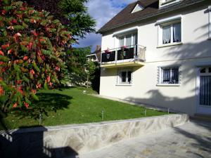 Joigny Appartement : Appartement 1 Chambre