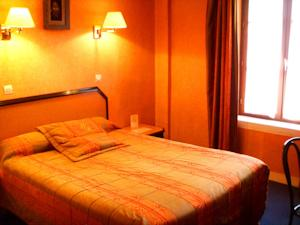 Hotel Beaunier : Chambre Double