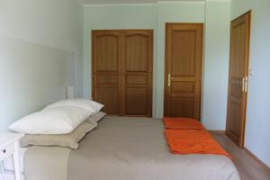Appartement Belleme Resort : Chambre Double - Non-Fumeurs