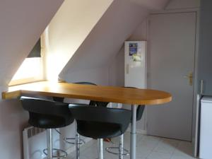 Hebergement Apart Hotel Residence Villa Antibes : Appartement 1 Chambre
