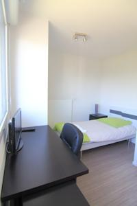 Residence Hoteliere Laudine : Appartement (1 Adulte)