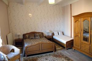Chambres d'hotes/B&B Bed and Breakfast Dunroamin : Chambre Familiale