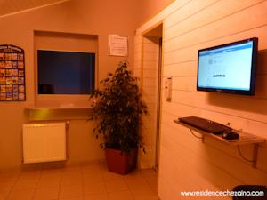 Hebergement Apart Hotel Residence Villa Antibes : Appartement 2 Chambres