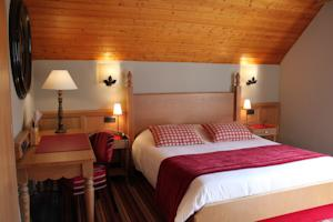 Hotel Arnold : Chambre Double